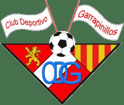 logo CD Garrapinillos
