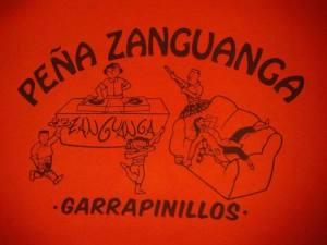 PeñaZanguanga