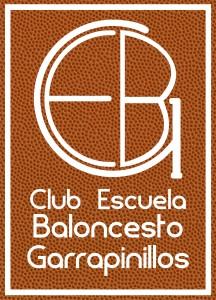 LogoClubBaloncestoGarrapinillos