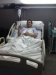David Estaje operado esta semana
