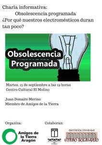 Cartel Obsolescencia Utebo3