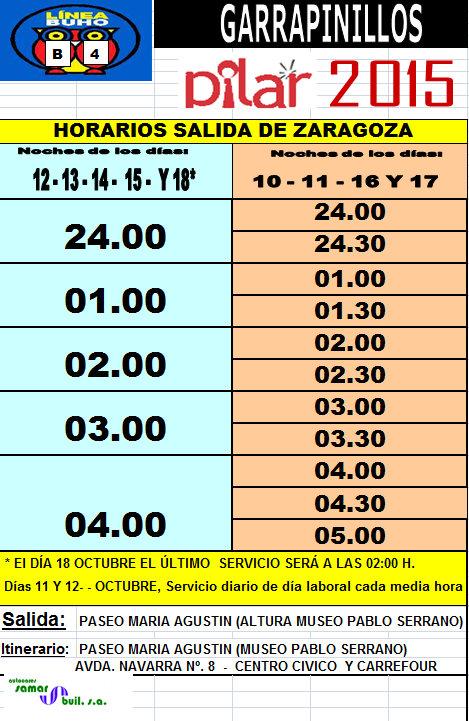 HorariosBusPilar2015